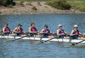2015 men's and women's rowing championships set for Sunday