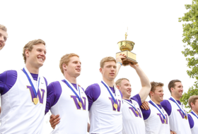 Washington men, California women win Pac-12 men's and women's rowing championships