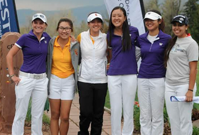 Six Pac-12 teams to compete at 2015 NCAA women's golf championships