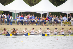 Pac-12 announces men's and women's rowing all-conference honors and annual awards