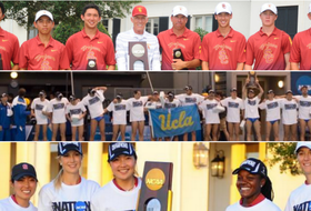 Stanford wins 21st Director's Cup; Pac-12 schools post unprecedented 1-2-3 finish