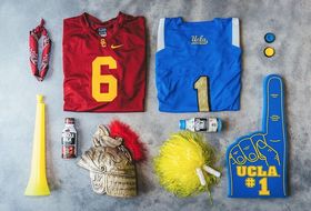 Pac-12 uniform watch: Colorado gets icy, USC and UCLA stay traditional