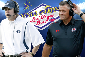 Las Vegas Bowl first glance: No.22 Utah will face rival BYU