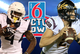 Cactus Bowl first glance: Arizona State to play West Virginia