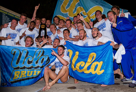 NCAA Men's Water Polo Championship: UCLA wins second straight national title