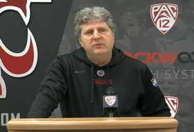 2016 National Signing Day: Mike Leach doesn't get this whole dabbing business