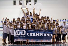 Recap: USC women's swimming wins first-ever Pac-12 title