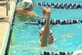Stanford's Sam Perry on winning first-ever Pac-12 title: 'It means quite a bit'