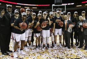 Pac-12 feature: Oregon State claims first Pac-12 tournament title