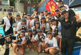 Roundup: USC wins another natty