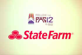 Follow the Pac-12 to Rio: Pac-12 Networks Women's Gymnastics