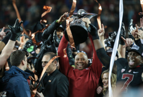 Pac-12, Cooper Tire partner for 2016 Pac-12 Football Championship Game