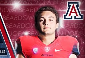 2017 National Signing Day: Rich Rodriguez needed 'about 10,000 home visits' to sign son Rhett