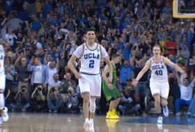 Highlight: UCLA's Lonzo Ball leads comeback over Oregon with strong second half
