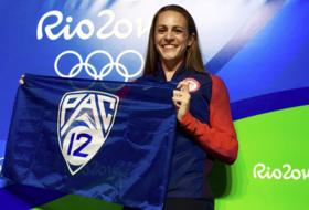 USOC to honor Pac-12 institutions for commitment to Olympic sport programs, success at Olympic Games