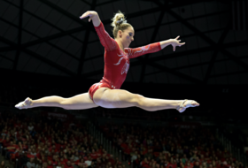 Pac-12 gymnastics teams enter final weekend of conference competition