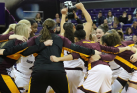 Pac-12 Announces Women's Basketball All-Academic Teams