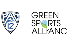 Pac-12 and Green Sports Alliance name basketball season Zero Waste Bowl winners