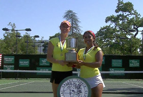 Tennis on Demand: Pac-12 Women's Doubles Championship