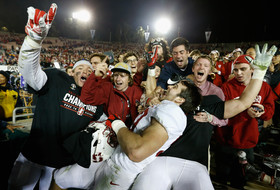 Roundup: Stanford's smelling like roses