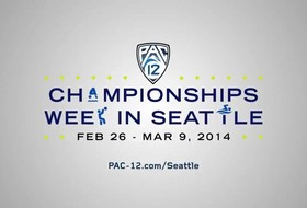 Elite student-athletes kick off Pac-12 Championships Week in Seattle area