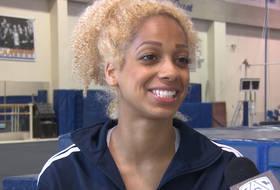 UCLA women's gymnastics makes its final preparations for NCAA regionals