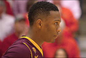 ASU's Jahii Carson evolving as both a player and student