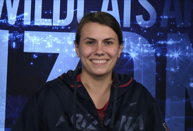 Video: Arizona's Candace Nicholson named Pac-12 defensive player of the week