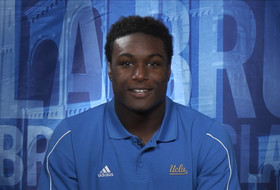 Video: UCLA's Myles Jack talks about being a defensive and offensive threat