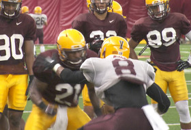 Video: Arizona State head coach Todd Graham confident in his defense, especially the secondary