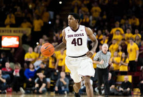 Arizona State's McKissic named Pac-12 Men's Basketball Player of the Week