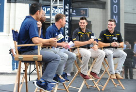 2015 Pac-12 Football Media Days: How to watch free online and on TV