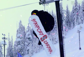 2017 National Signing Day: Stanford commit Connor Wedington snowboards his way to The Farm