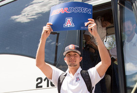 Roundup: Arizona baseball is back in Omaha