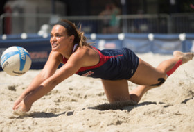 2016 Pac-12 Beach Volleyball Championships brackets and results