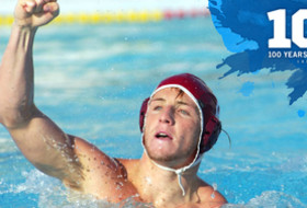 Centennial Moments: Stanford, Cal go head-to-head in 2002 men's water polo championship