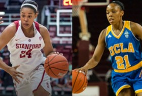Women's Basketball Game of the Week preview: No. 12 Stanford at No. 20 UCLA