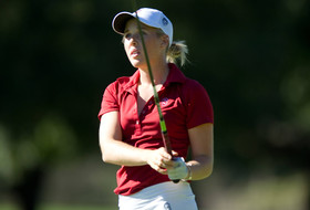 Roundup: Stanford women's golf playing for a natty
