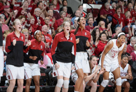 Stanford picked by coaches to win Pac-12 in 2014-15