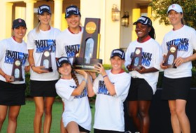 Pac-12 leads the nation with nine NCAA titles