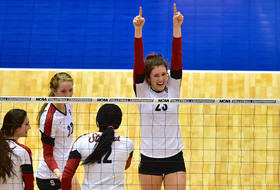 Coaches vote Stanford volleyball 2015 favorite