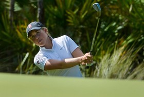 NCAA women's golf: Stanford advances to final, eliminates USC