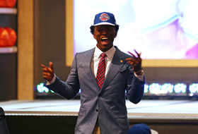 NBA Draft recap: Stanley Johnson first of seven Pac-12 players picked