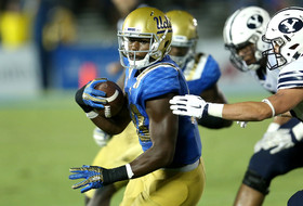 Myles Jack highlights: UCLA linebacker is one of nation's most versatile players
