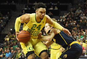 Roundup: Dillon Brooks a game-time decision for Utah Thursday night