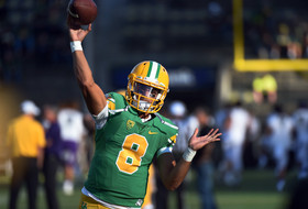Marcus Mariota, Oregon Ducks to be featured in Pac-12 Networks marathon