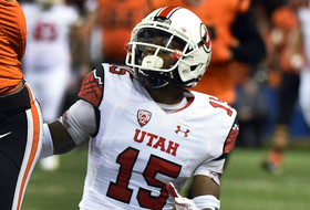 Roundup: Utah CB Hatfield dismissed from team