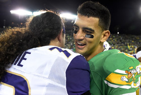 Roundup: Can Oregon football stay on top of Pac-12?