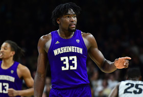 Washington Falls to No. 23 Colorado, 76-62