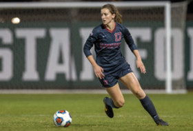 Six Pac-12 women's soccer teams ranked as Conference play ends